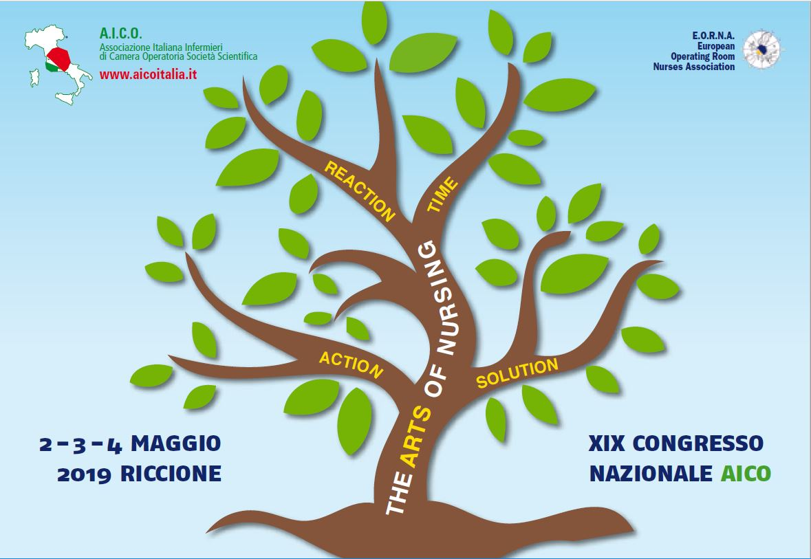 Italy-AICO National Congress