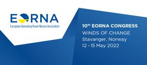 EORNA Congress 2021- Early Bird Registration Deadline
