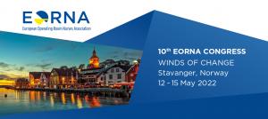 10th EORNA Congress @ Stavanger Forum