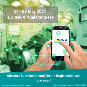EORNA 2021 Abstract Submission Deadline